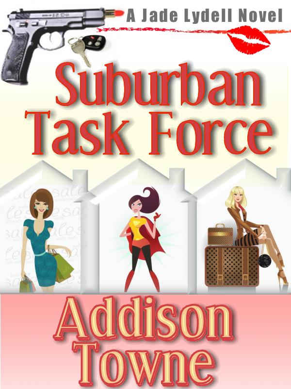 Addison Towne
